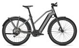 e-Trekkingbike Kalkhoff ENDEAVOUR 7.B PURE black/grey D
