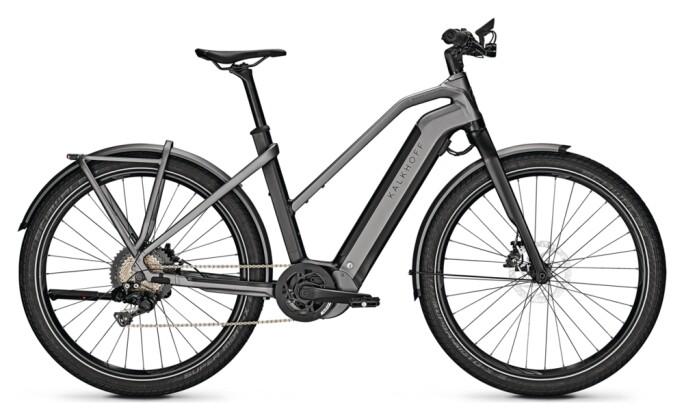 e-Trekkingbike Kalkhoff ENDEAVOUR 7.B PURE black/grey D 2021