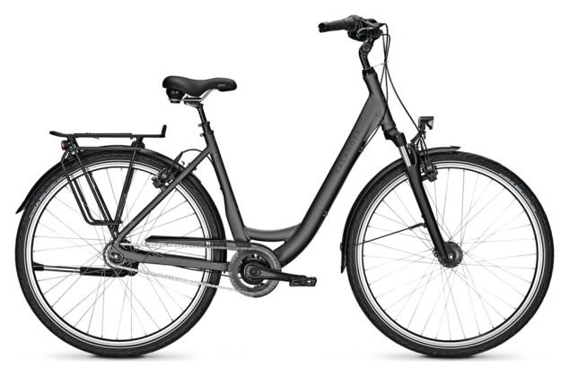 Citybike Kalkhoff AGATTU XXL 8R grey Wave 2021