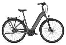e-Citybike Kalkhoff IMAGE 3. B ADVANCE grey Wave