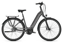 e-Citybike Kalkhoff IMAGE 3. B EXCITE grey Wave