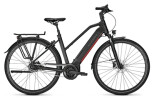 e-Citybike Kalkhoff IMAGE 5.B SEASON black D