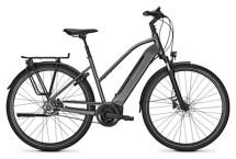 e-Citybike Kalkhoff IMAGE 3. B EXCITE grey D