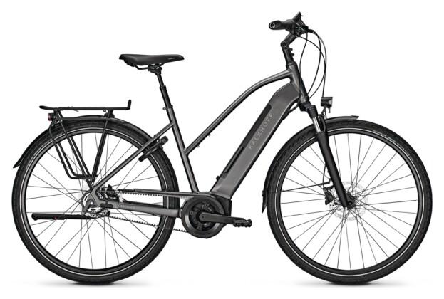 e-Citybike Kalkhoff IMAGE 3. B EXCITE grey D 2021