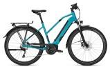 e-Trekkingbike Kalkhoff ENTICE 3.B ADVANCE blue D