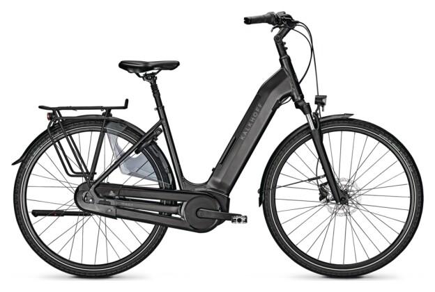 e-Citybike Kalkhoff IMAGE 3.B MOVE BLX black Wave 2021