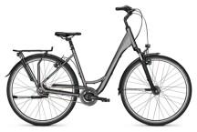 Citybike Kalkhoff AGATTU 8R HS grey Wave