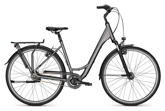 Citybike Kalkhoff AGATTU 8R HS grey Wave 2021