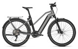 e-Trekkingbike Kalkhoff ENDEAVOUR 7.B ADVANCE black/grey D