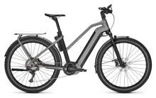 e-Trekkingbike Kalkhoff ENDEAVOUR 7.B ADVANCE black/grey D