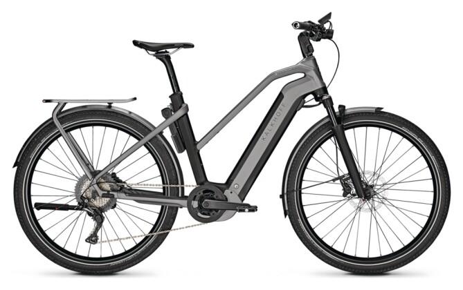 e-Trekkingbike Kalkhoff ENDEAVOUR 7.B ADVANCE black/grey D 2021