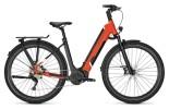 e-Trekkingbike Kalkhoff ENTICE 5.B MOVE+ black Wave