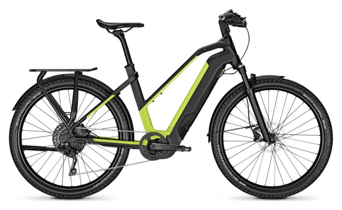 e-Trekkingbike Kalkhoff ENTICE 7.B MOVE black D 2021