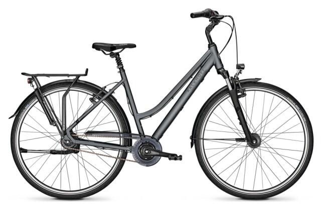 Citybike Kalkhoff AGATTU 8R grey D 2021