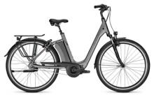 e-Citybike Kalkhoff AGATTU 1.S XXL grey Comfort