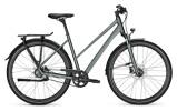 Citybike Kalkhoff ENDEAVOUR 8 green D