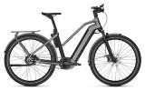 e-Citybike Kalkhoff ENDEAVOUR 7.B BELT black/grey D