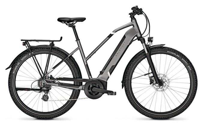 e-Trekkingbike Kalkhoff ENTICE 3.B MOVE grey D 2021
