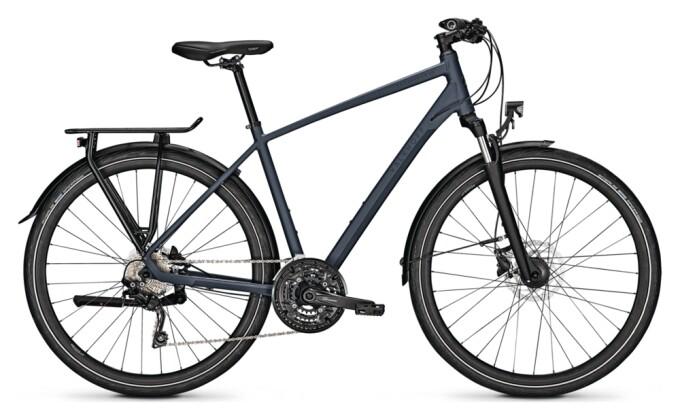 Trekkingbike Kalkhoff ENDEAVOUR 30 blue H 2021