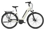 e-Citybike Kalkhoff IMAGE 3. B ADVANCE white Wave
