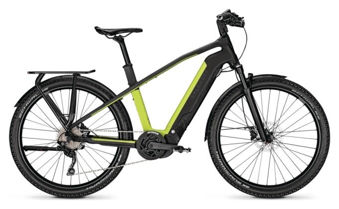 e-Trekkingbike Kalkhoff ENTICE 7.B MOVE black H 2021