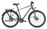 Citybike Kalkhoff ENDEAVOUR 8 green H