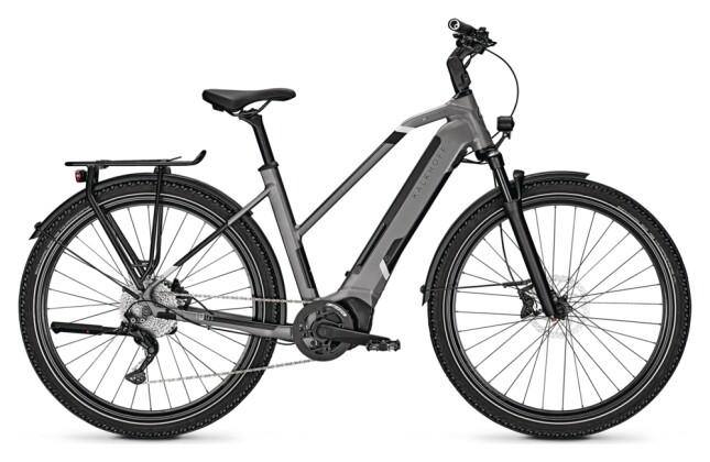 e-Trekkingbike Kalkhoff ENTICE 5.B MOVE+ grey D 2021