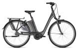 e-Citybike Kalkhoff AGATTU 1.S MOVE BLX black Comfort