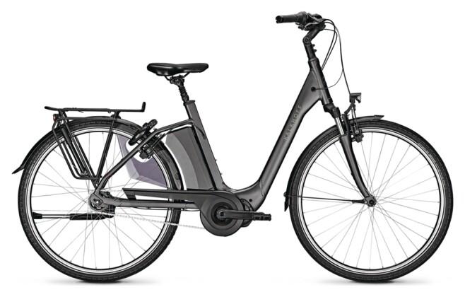 e-Citybike Kalkhoff AGATTU 1.S MOVE BLX black Comfort 2021