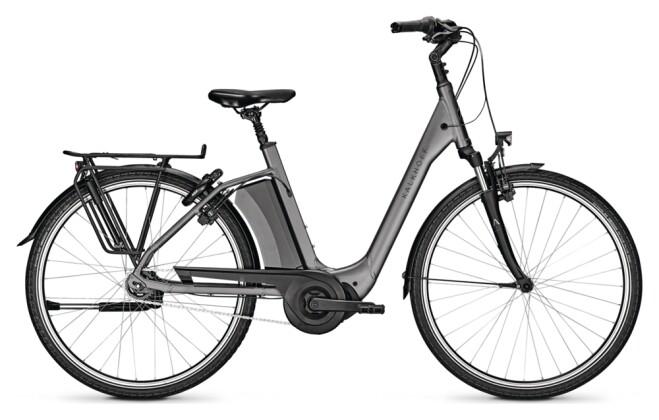 e-Citybike Kalkhoff AGATTU 1.S MOVE grey Comfort 2021