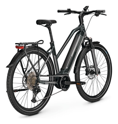 e-Trekkingbike Kalkhoff ENDEAVOUR 5.B EXCITE+ green D 2021