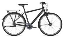 Citybike Kalkhoff AGATTU LITE 7 black H