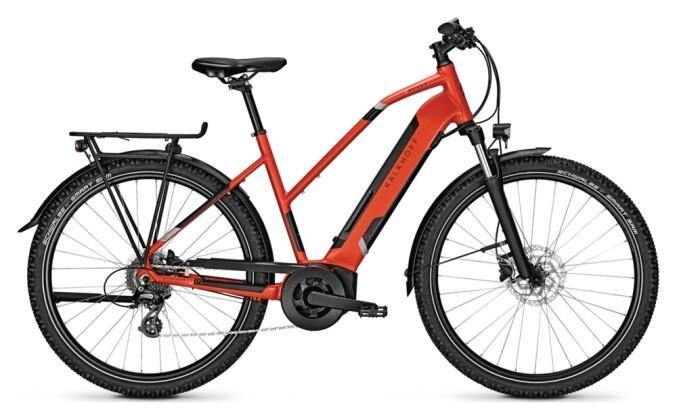 e-Trekkingbike Kalkhoff ENTICE 3.B MOVE orange D 2021