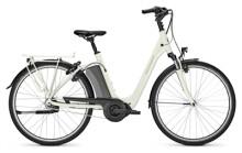 e-Citybike Kalkhoff AGATTU 1.S MOVE white Comfort