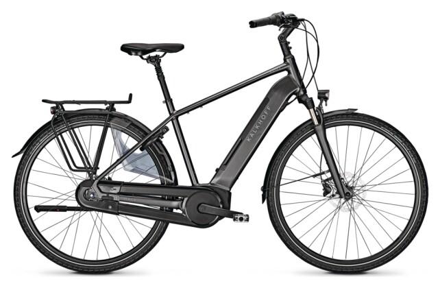 e-Citybike Kalkhoff IMAGE 3.B MOVE BLX black H 2021