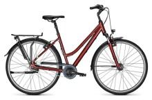 Citybike Kalkhoff AGATTU 8R red D