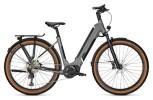 e-Trekkingbike Kalkhoff ENTICE 5.B ADVANCE+ grey Wave