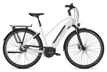 e-Citybike Kalkhoff IMAGE 3. B ADVANCE white D