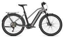 e-Trekkingbike Kalkhoff ENDEAVOUR 7.B MOVE black/grey D
