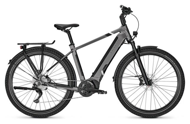 e-Trekkingbike Kalkhoff ENTICE 5.B MOVE+ grey H 2021