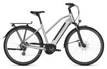 e-Trekkingbike Kalkhoff ENDEAVOUR 3.B MOVE 400 silver D