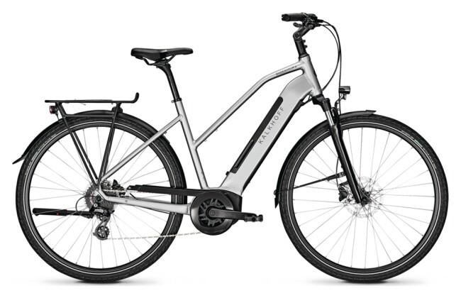 e-Trekkingbike Kalkhoff ENDEAVOUR 3.B MOVE 400 silver D 2021