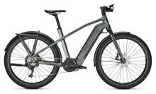 e-Trekkingbike Kalkhoff ENDEAVOUR 7.B PURE black/green H