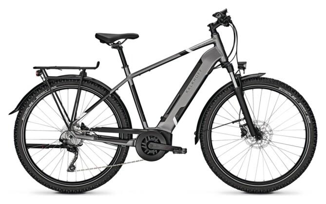 e-Trekkingbike Kalkhoff ENTICE 3.B ADVANCE grey H 2021