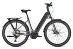 e-Trekkingbike Kalkhoff ENDEAVOUR 5.B EXCITE+ green Wave