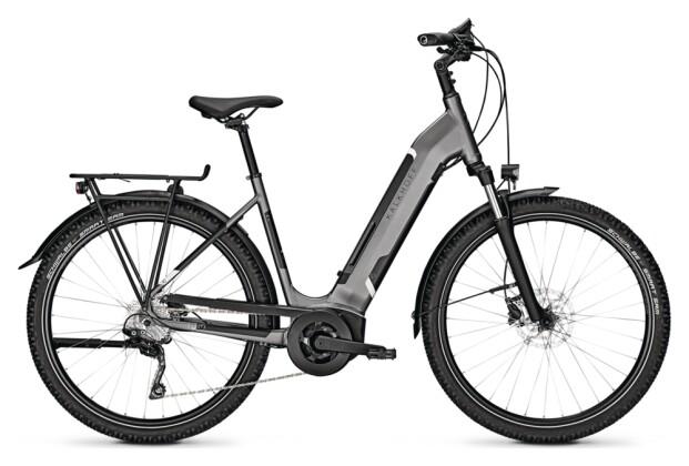 e-Trekkingbike Kalkhoff ENTICE 3.B ADVANCE grey Wave 2021