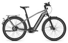 e-Citybike Kalkhoff ENDEAVOUR 7.B BELT 45 BLX black H