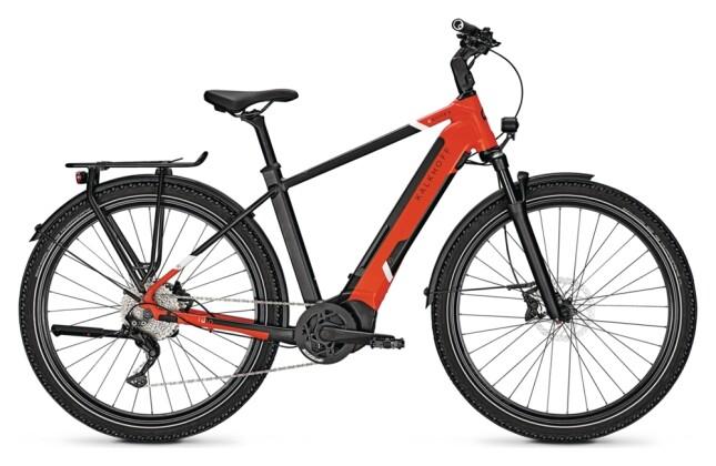 e-Trekkingbike Kalkhoff ENTICE 5.B MOVE+ black H 2021
