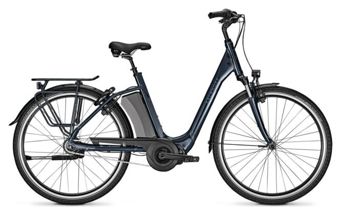e-Citybike Kalkhoff AGATTU 1.S XXL blue Comfort 2021