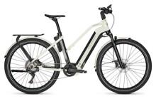 e-Trekkingbike Kalkhoff ENDEAVOUR 7.B ADVANCE black/white D